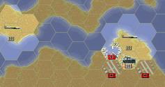 Panzer General     скриншот, 39KB