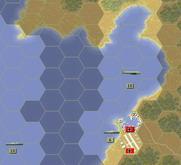 Panzer General     скриншот, 48KB