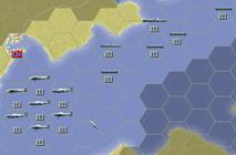 Panzer General     скриншот, 38KB