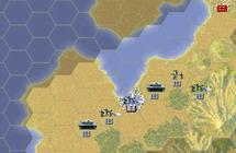 Panzer General     скриншот, 62KB