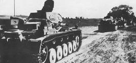 Panzer General, скриншот, 43KB