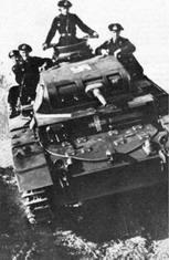 Panzer General, скриншот, 51KB