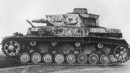Panzer General, скриншот, 22KB