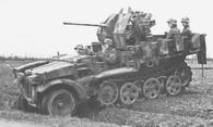 Panzer General, скриншот, 26KB