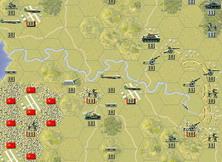Panzer General     скриншот, 98KB
