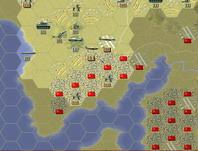 Panzer General     скриншот, 112KB