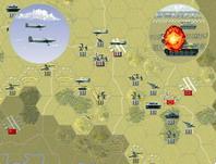 Panzer General     скриншот, 109KB