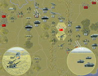 Panzer General     скриншот, 107KB