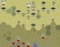 Panzer General     скриншот, 108KB
