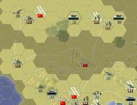 Panzer General     скриншот, 101KB