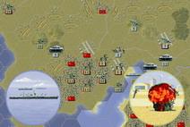 Panzer General     скриншот, 95KB