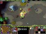 Warcraft, скриншот, 134KB