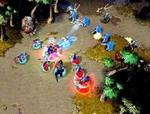 Warcraft, скриншот, 61KB