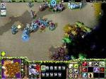Warcraft, скриншот, 144KB