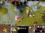 Warcraft, скриншот, 154KB