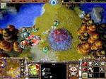 Warcraft, скриншот, 131KB