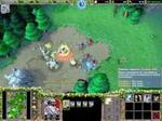Warcraft, скриншот, 159KB