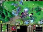 Warcraft, скриншот, 164KB