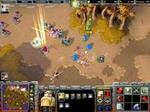 Warcraft, скриншот, 130KB