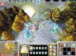 Warcraft, скриншот, 167KB