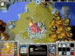 Warcraft, скриншот, 163KB