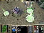 Warcraft, скриншот, 161KB
