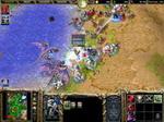 Warcraft, скриншот, 140KB