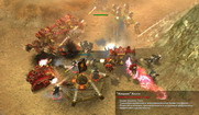 Warhammer 40000: Dawn of War - Winter Assault     скриншот, 134KB