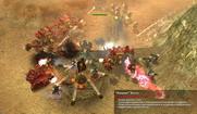 Warhammer 40000: Dawn of War - Winter Assault     скриншот, 134KB