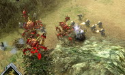 Warhammer 40000: Dawn of War - Winter Assault     скриншот, 147KB