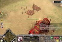 Warhammer 40000: Dawn of War - Winter Assault     скриншот, 144KB