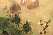 Warhammer 40000: Dawn of War - Winter Assault     скриншот, 135KB