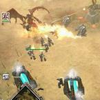 Warhammer 40000: Dawn of War - Winter Assault     скриншот, 143KB