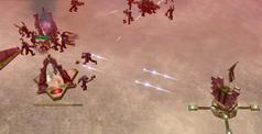 Warhammer 40000: Dawn of War - Winter Assault     скриншот, 104KB