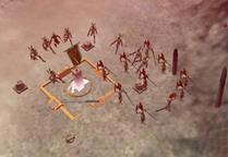 Warhammer 40000: Dawn of War - Winter Assault     скриншот, 82KB