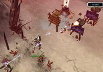 Warhammer 40000: Dawn of War - Winter Assault     скриншот, 111KB