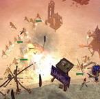 Warhammer 40000: Dawn of War - Winter Assault     скриншот, 148KB