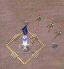 Warhammer 40000: Dawn of War - Winter Assault     скриншот, 129KB