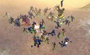 Warhammer 40000: Dawn of War - Winter Assault     скриншот, 97KB