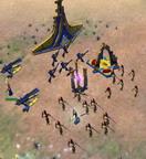 Warhammer 40000: Dawn of War - Winter Assault     скриншот, 158KB