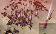 Warhammer 40000: Dawn of War - Winter Assault     скриншот, 145KB