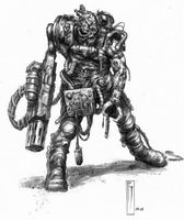 Warhammer 40K, 44KB