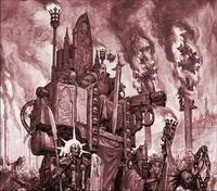 Warhammer 40K, 172KB