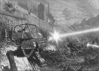 Warhammer 40K, 61KB