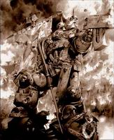 Warhammer 40K, 106KB