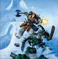 Warhammer 40K, 154KB