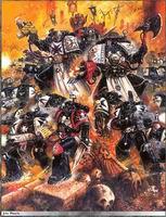 Warhammer 40K, 98KB