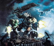 Warhammer 40k, 149KB