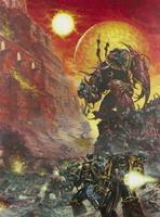 Warhammer 40k, 140KB