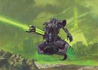 Warhammer 40k, 40KB